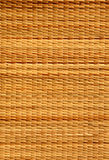 Wicker matting texture Stock Photo