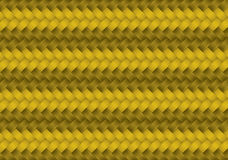 Wicker Or Rattan Pattern Royalty Free Stock Photography