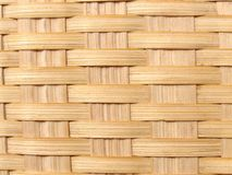 Wicker pattern Royalty Free Stock Photography