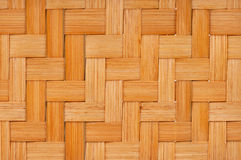 Wicker Pattern Royalty Free Stock Photo