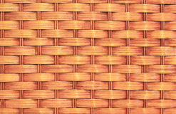 Wicker pattern Stock Photo