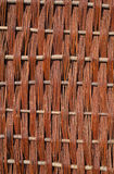 Wicker Pattern Stock Photos