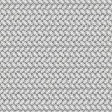 Wicker metal pattern Royalty Free Stock Photos