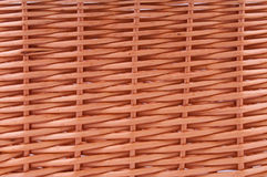 Wicker Rattan background. Texture background from natural rattan handicrafts Royalty Free Stock Photography