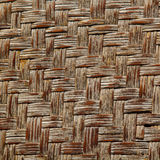 Wicker or rattan Royalty Free Stock Image