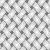 Wicker Seamless Background, Wooden Basket Textured Royalty Free Stock Image