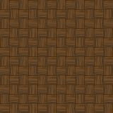 Wicker seamless pattern. Abstract decorative wooden texture background. Wicker seamless pattern. Abstract decorative wooden textured basket weaving background Stock Photography