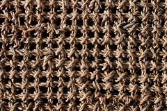 Wicker seamless texture stock photography