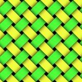 Wicker seamless texture Royalty Free Stock Photo