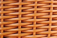Wicker structure Stock Image