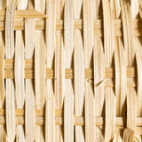 Wicker surface Stock Photo