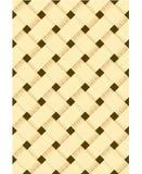 Wicker Texture Stock Image