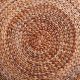 Wicker texture Royalty Free Stock Photos