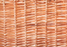 Wicker texture Stock Photo