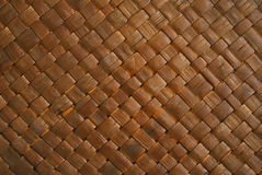 Wicker texture Royalty Free Stock Photography