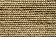 Wicker Texture Stock Photo