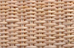 Wicker texture. For a background royalty free stock photo