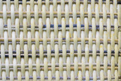 Wicker texture background. detail of weave seamless texture Royalty Free Stock Photo