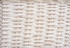 Wicker texture crafts Royalty Free Stock Photos