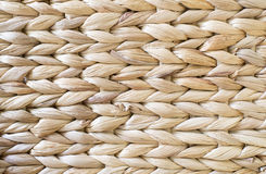 Wicker texture Stock Image