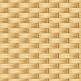 Wicker texture. Royalty Free Stock Photography