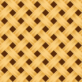 Wicker texture. Stock Photo