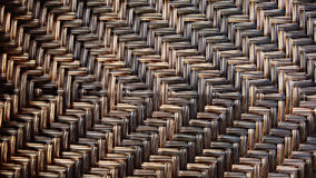 Wicker texture. Royalty Free Stock Photos