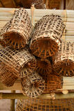 Wicker Royalty Free Stock Photography