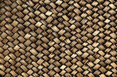 Wicker weave Royalty Free Stock Image