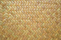 Wicker Woven Stock Photo
