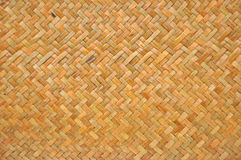 Wicker Woven Royalty Free Stock Photos
