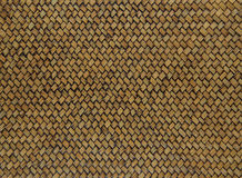 Wicker woven basket texture Royalty Free Stock Photography