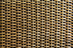 Wicker woven beautiful pattern view. Wicker woven beautiful details pattern background texture stock photo