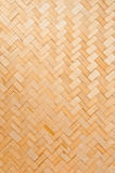 Wicker Woven Texture Background Royalty Free Stock Photo