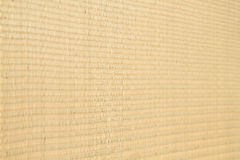 Wicker woven texture or background Stock Images