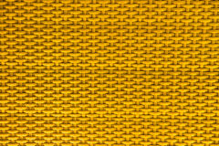 Wicker yellow Stock Photo