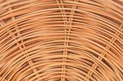Wickered twig background, Stock Photo