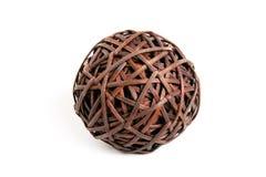 wickers шариков Стоковое Фото