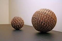 wickers шариков Стоковое фото RF