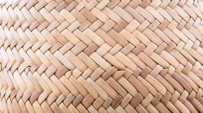 Wickerwork background Stock Photography
