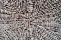 Wickerwork from dry tree. For fabrication exclusive product Royalty Free Stock Photo
