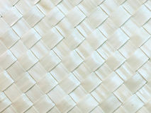 Wickerwork Pattern background Stock Photos