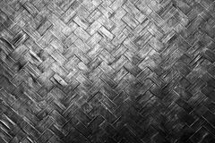Wickerwork texture Stock Images