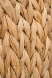 wickerwork zbliżenia rattan Fotografia Royalty Free