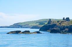 Wicklow East Coast, Ireland Royalty Free Stock Image