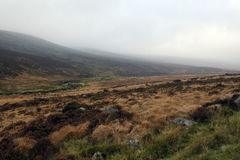 Wicklow mountains Royalty Free Stock Photography