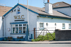 Wicklow Sailing Club stock images