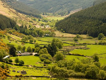 Wicklow Way Royalty Free Stock Images
