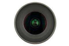 Wide angle lens Stock Image