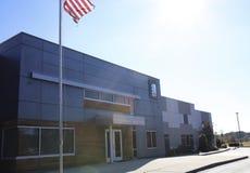 Onyx Medical Corporation Wide Angle, Memphis, TN Stock Photo
